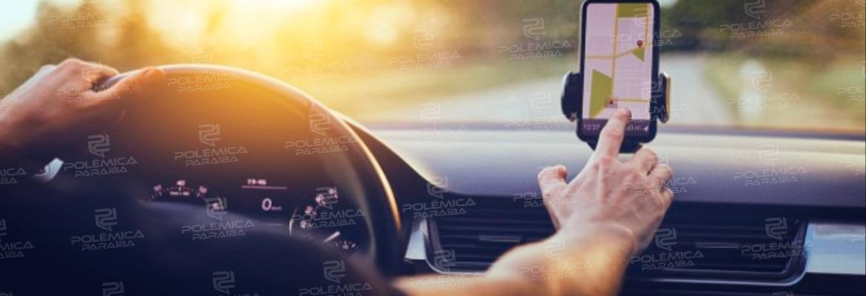 50b39843 38c1 45de b638 8f4c776b9c64 - 'ADEUS CARONA': crise no transporte por aplicativo afeta usuários e motoristas na Paraíba; entenda motivo