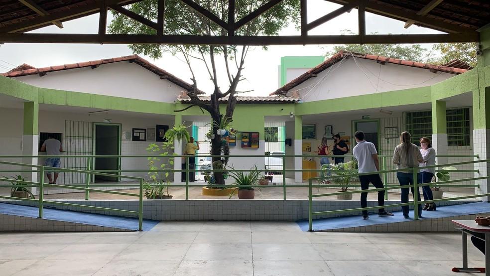 52c25ad9 e104 4b3c bc2f 0fcc6ada2d95 - Aulas presenciais são retomadas em escolas públicas de Campina Grande nesta segunda-feira