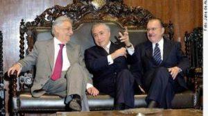 5888856840 625a890b3b o 300x167 - Ex-presidentes FHC, Temer e Sarney se reúnem em evento e defendem conciliação entre Poderes