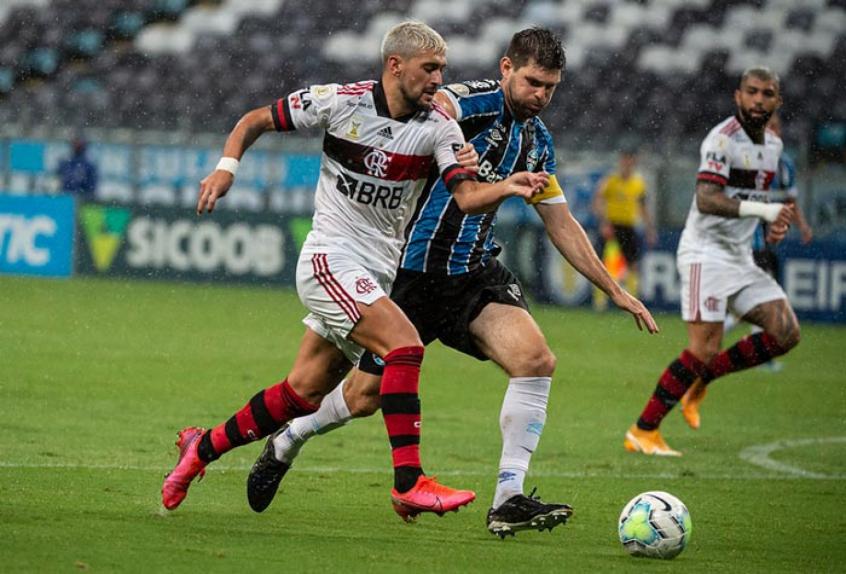 60136763256a0 - COPA DO BRASIL: Grêmio ameaça não entrar em campo se Flamengo tiver torcida no Maracanã