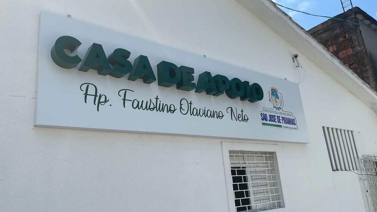 6c6a9188 2236 4805 b4d0 8b23aa9ee1e8 scaled - Prefeito de São José de Piranhas inaugura casa de apoio para os pacientes do município em tratamento em João Pessoa