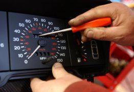 Descubra se a quilometragem do carro foi adulterada, fazendo uma vistoria cautelar da Alfa Vistoria