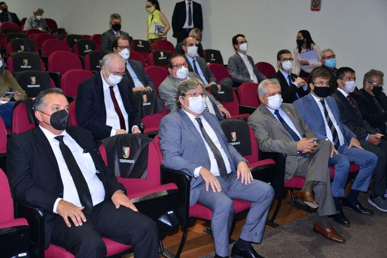 992de24f 7179 46be 8600 67dd39e85399 - Presidente do TCE-PB faz alerta à equipe do Governo sobre situação hídrica da Paraíba