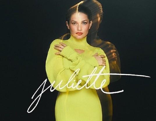 AANZA7E - É PAAAU! Juliette quebra recorde de pre-save no Brasil com EP de estreia