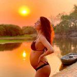 AAOQ0Wc 150x150 - Grávida, Thaila Ayala visita marido em gravação de Pantanal
