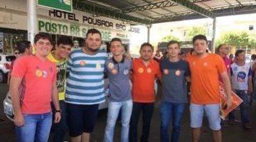 ALPB aprova PL de Jeová Campos que homenageia estudante Abraão Alexandre com nome de ginásio de esportes em São José de Piranhas