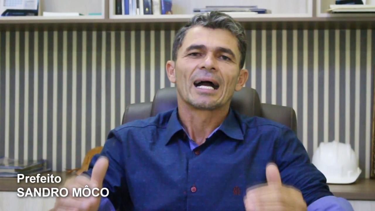 Afastado prefeito - Ministro mantém prefeito de Camalaú afastado do cargo