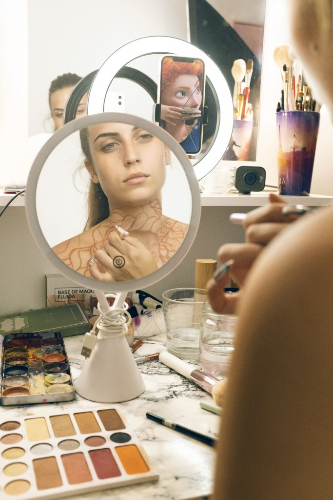 B2DEGUDG2BDAVG7C77CSXXRBLA - Como o TikTok está mudando as regras no mundo da cosmética - Por Karelia Vázquez