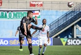 Botafogo completa cinco jogos sem vitória, mas volta ao G-4 do Grupo A com derrota do Volta Redonda