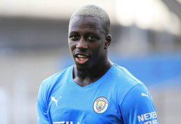 Acusado de agressão sexual, Mendy, do Manchester City, ficará preso até janeiro de 2022