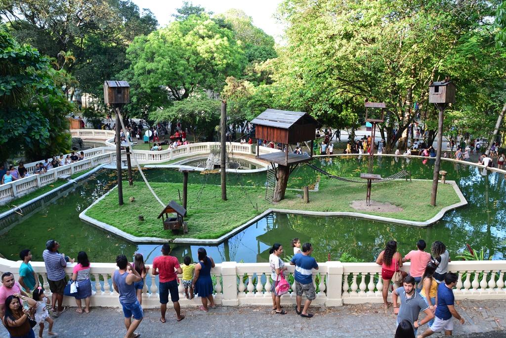 Bica 1 - PONTOS DA PAIXÃO: motéis, restaurantes ou locais turísticos; conheça os melhores lugares de JP para um encontro romântico