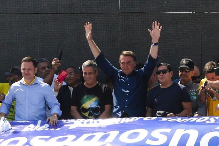 Bolsonaro 3 - Impeachment de Bolsonaro, finalmente, entra no 'radar' dos partidos