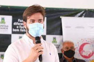 Bruno 360x240 - Prefeito autoriza processo seletivo para contratação de anestesiologistas e psiquiatras, em Campina