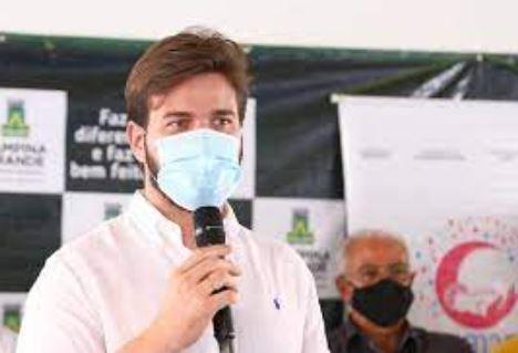 Bruno - Prefeito autoriza processo seletivo para contratação de anestesiologistas e psiquiatras, em Campina