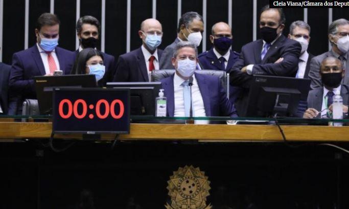 Camara - Câmara aprova Novo Código Eleitoral com quarentena para juízes, policiais e militares