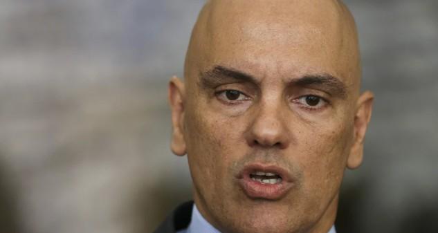 Captura de tela 2021 09 06 135550 - A pedido da PGR, Moraes prende mais um bolsonarista que ameaçava STF
