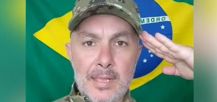 """Captura de tela 2021 09 06 140339 - Bolsonarista que divulgou """"grana grande pela cabeça de Alexandre de Moraes"""" é preso"""