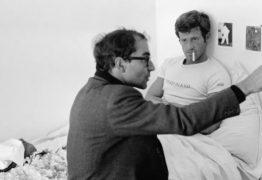 Morre o ator francês Jean-Paul Belmondo, astro de Godard, aos 88 anos