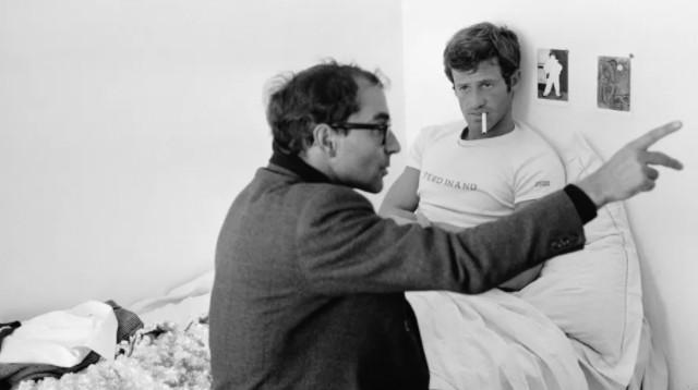 Captura de tela 2021 09 06 144954 - Morre o ator francês Jean-Paul Belmondo, astro de Godard, aos 88 anos