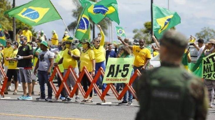 Captura de tela 2021 09 08 145450 - Manifestação da independência e o real significado das coisas - Por Marcos Thomaz