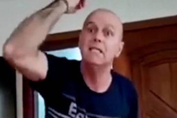 Captura de tela 2021 09 17 201158 360x240 - Homem que faz insultos racistas em vídeo é PM da reserva de SC; assista