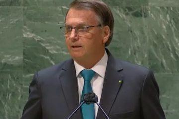 Captura de tela 2021 09 21 111441 e1632233918618 360x240 - Em discurso na ONU, Bolsonaro defende tratamento precoce contra a Covid, diz que salvou Brasil do socialismo e critica governadores que decretaram lockdown