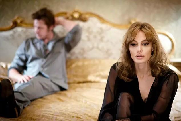Captura de tela 2021 09 21 204701 - Brad Pitt processa Angelina Jolie por prejuízo econômico