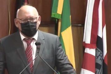 Marcos Henriques denuncia tratamento desrespeitoso da PMJP aos agentes de saúde e endemias – VEJA VÍDEO