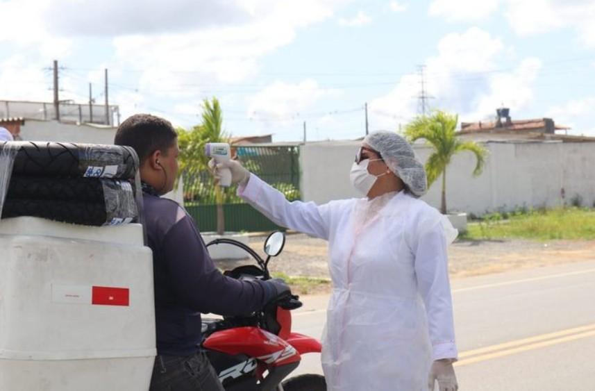 Capturar 10 - Conde vai instalar barreiras no feriado prolongado com testes para Covid-19 e orientações sanitárias