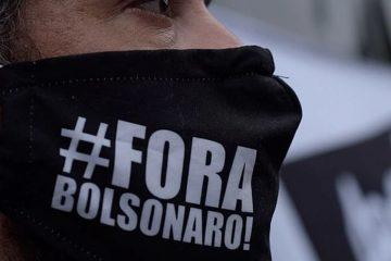 """Capturar 47 360x240 - """"Você samba de que lado?? De que lado você samba??"""" - Atos do """"Fora Bolsonararo"""" - Por Marcos Thomaz"""