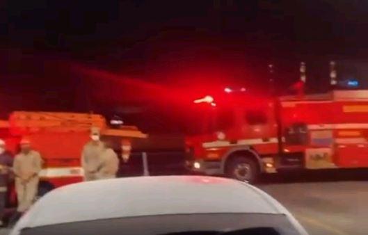 Capturar 49 - Esquadrão antibombas é acionado e suspeita de bomba assusta funcionários e passageiros em aeroporto na Paraíba