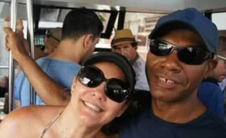 Capturar 5 - 'Ex-mulher de Bolsonaro ficava com 80% do meu salário', diz homem que trabalhou para família ao Metrópoles