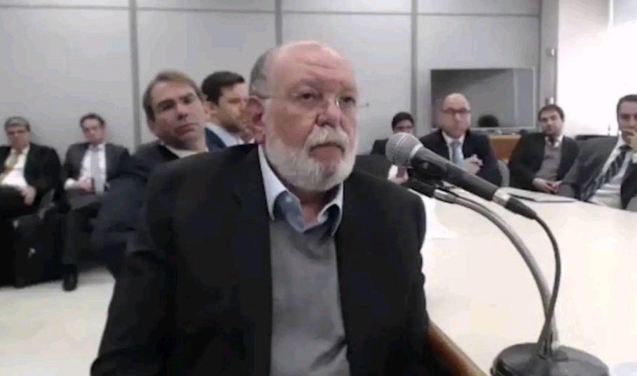 Capturar 51 - Em carta de próprio punho, Léo Pinheiro confessa que mentiu em delação contra Lula