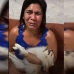 Capturar 56 150x150 - Mulher recebe cachorro morto após banho em pet shop e se desespera