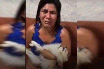 Capturar 56 360x240 - Mulher recebe cachorro morto após banho em pet shop e se desespera