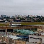 Capturar 60 150x150 - Avião solta chamas após colisão com pássaro durante decolagem em São Paulo