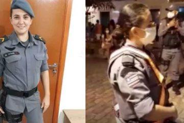 Capturar 61 360x240 - Policial presa por amamentar denunciou assédio sexual e cogita deixar a PM