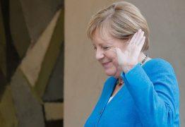 Alemanha vai às urnas para eleger sucessor de Ângela Merkel