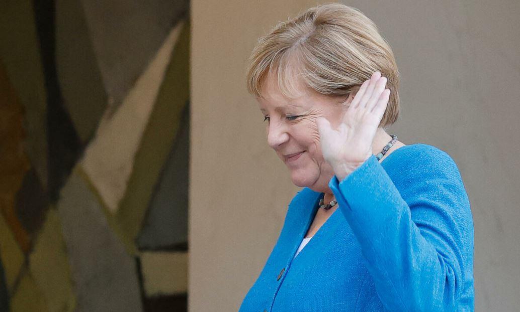 Capturar 69 - Alemanha vai às urnas para eleger sucessor de Ângela Merkel