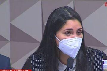 Capturar.JPGSSS 1 360x240 - CPI DA COVID: 'Pacientes não sabiam que seriam feitos de cobaia', diz advogada - VEJA VÍDEO