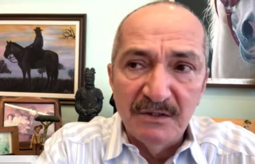"""Capturar.JPGSSSSSS - """"Bolsonaro não tem estofo para fazer discurso robusto"""", afirma ex-ministro Aldo Rebelo - VEJA VÍDEO"""