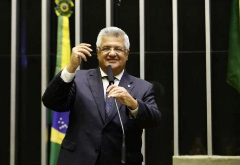 """Capturar.JPGaaa 1 - MARCO REGULATÓRIO: """"Jogo do bicho é formador do caráter nacional"""", diz deputado Bacelar"""