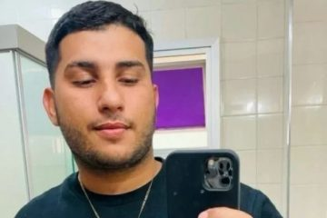 """Capturar.JPGki  360x240 - Brasileiro é assassinado no Paraguai e criminosos deixam bilhete: """"Não roubar na fronteira"""""""