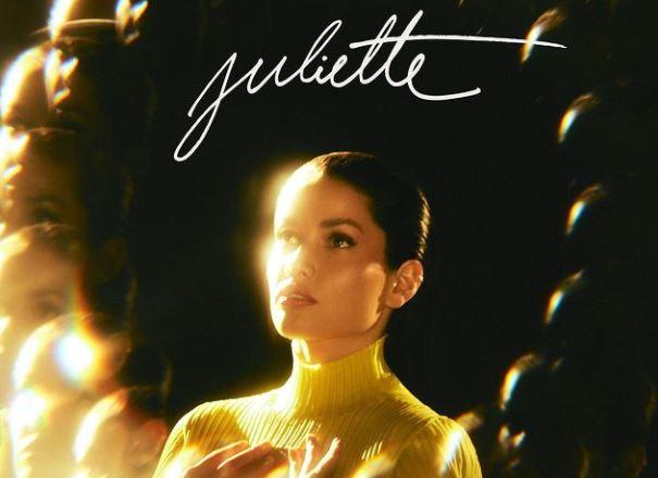 Capturar.JPGkk  - 'A MINHA MELHOR FACETA': Juliette divulga capa do seu primeiro EP; músicas serão lançadas nesta quinta-feira
