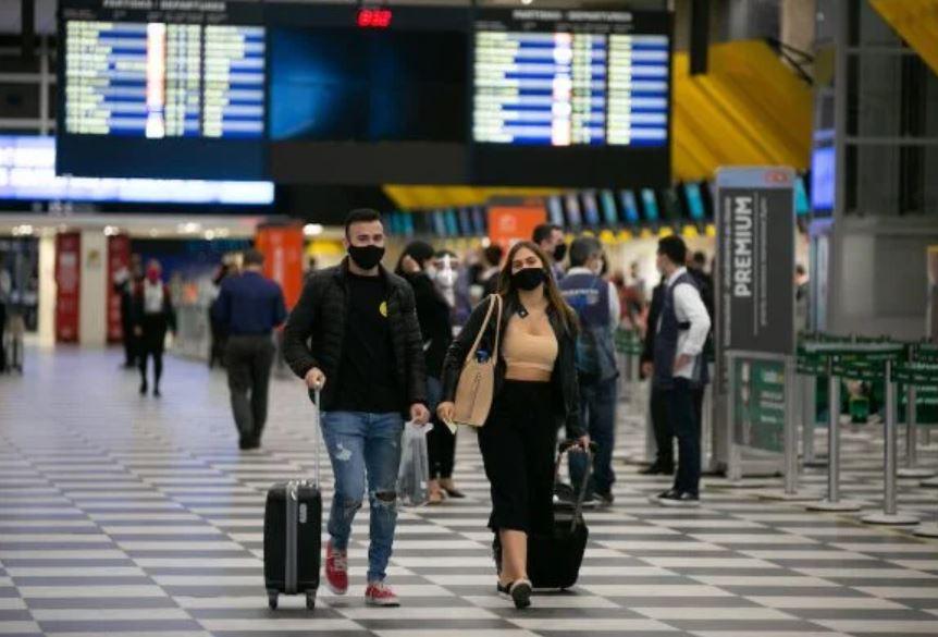Capturar.JPGll  2 - CONCESSÃO: Governo federal deve privatizar aeroportos Santos Dumont e Congonhas até abril