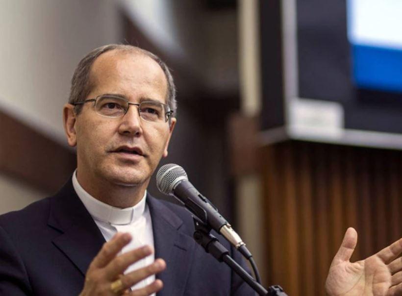 Capturar.JPGss  - DIA DA PÁTRIA: 'Quem se diz cristão deve ser agente da paz. Paz não se constrói com armas', diz presidente da CNBB - VEJA VÍDEO