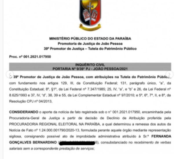 """Capturar.JPGujjj - Perfil intitulado Anonymous Paraíba divulga dados pessoais de Nilvan Ferreira: """"Não finja ser o que não é"""""""