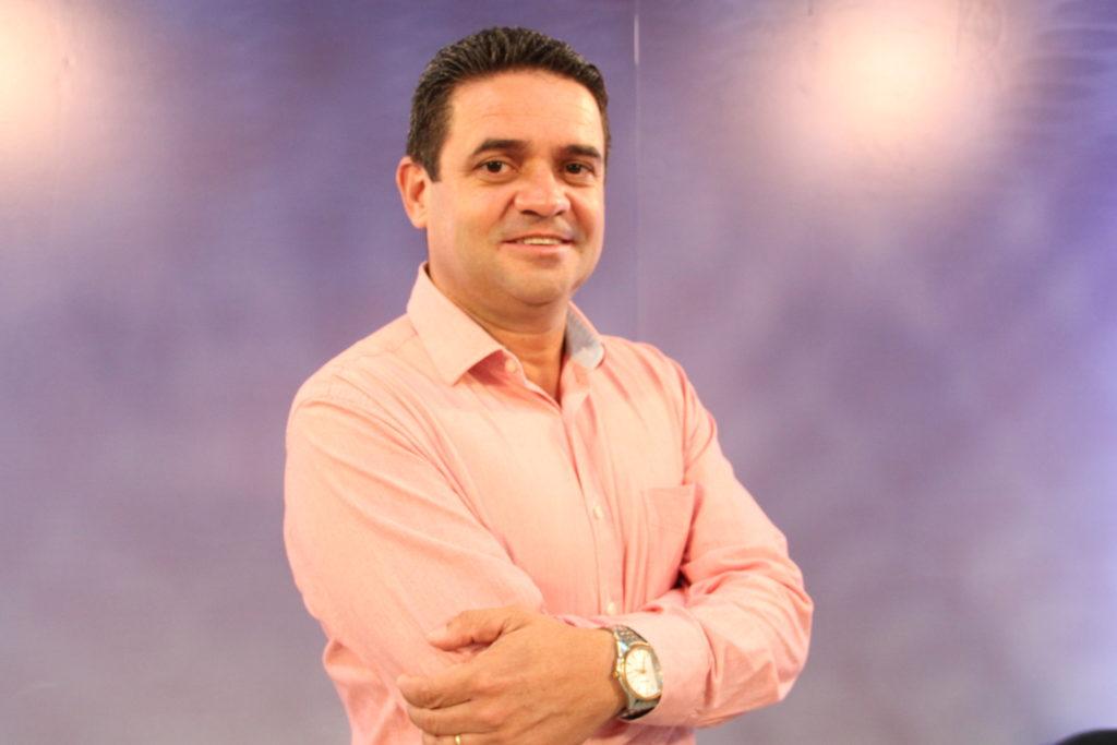 """Charliton Machado 1 1024x683 1 - Professor Charliton Machado anuncia pré-candidatura ao Senado Federal pelo PT na Paraíba: """"Feliz e honrado"""""""
