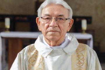 Clodoaldo dos Santos Muniz. 360x240 - Morre educador que era diácono da Diocese de Campina Grande