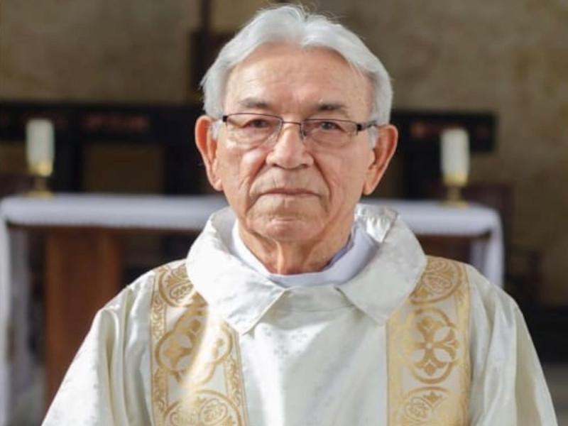 Morre educador que era diácono da Diocese de Campina Grande